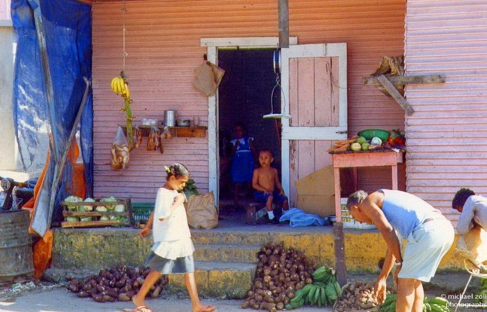 Alltag in Sosúa
